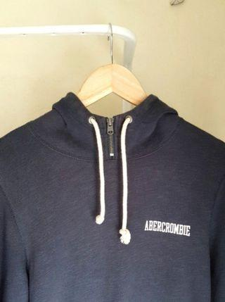 Brand New Abercrombie and Fitch hoodie