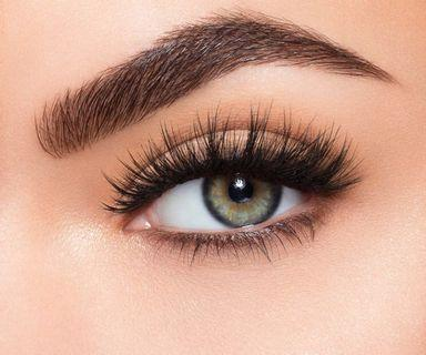 LILLY LASHES - GAIA NEW