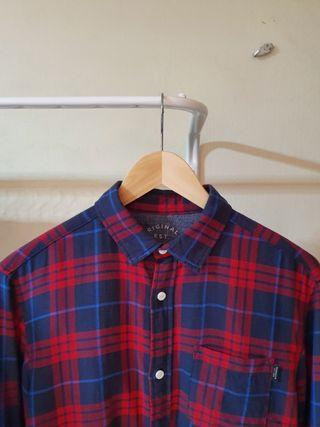 Brand New Jack and Jones Original Flannel