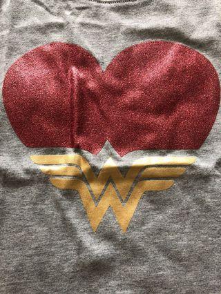 Brand New Baby Gap Wonder Woman Tee 3