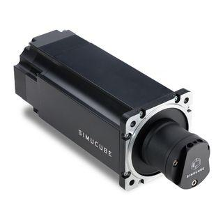 SIMUCUBE 2 - ULTIMATE EDITION - DIRECT DRIVE SYSTEM - NOT THRUSTMASTER LOGITECH 27 29 MOMO SPARCO OMP SIM RACING