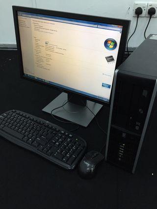 2 - Dell - Desktop