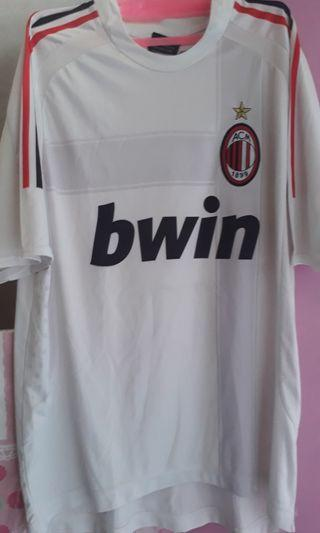 Jersey AC Milan #BAPAU