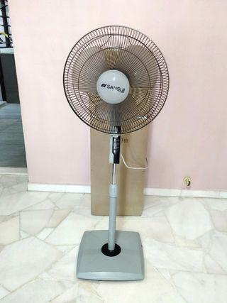 Sansui Stand Fan