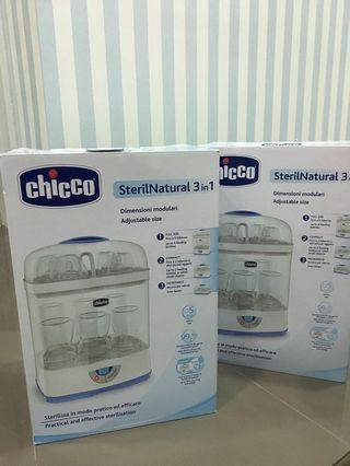 Sterilnatural 3 in one adjustable size very new , never used, Selling for a good price