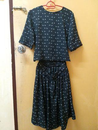 Padini Polka dots dress