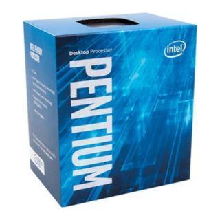 Intel Pentium Processor G4560 LGA 1151 Desktop Processor