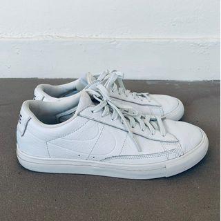 Nike SB Blazer Low White