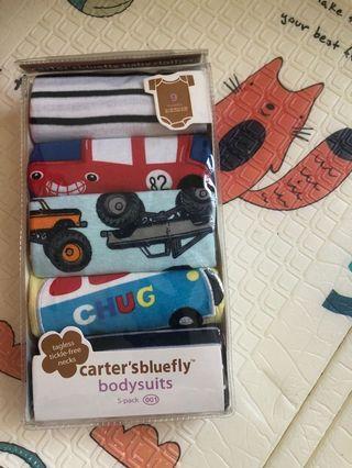 🚚 Carters Bodysuit