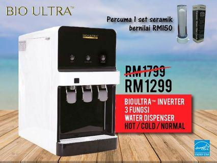 Penapis Air Bio Ultra