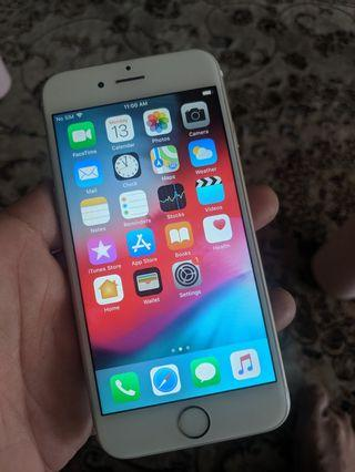 Iphone 6 64gb A1586 MYSET