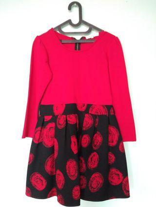 Mei Lan Dress