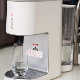 Diamond WaterBar 3 Seconds Instant Warm Water Dispenser