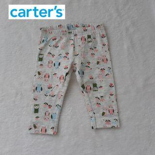 Original Carters Legging bayi