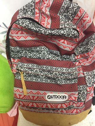 Outdoor 背包