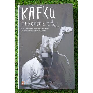 THE CASTLE by KAFKA