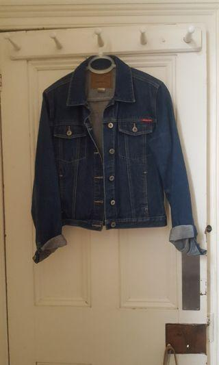 SIZE 10 DENIM JACKET