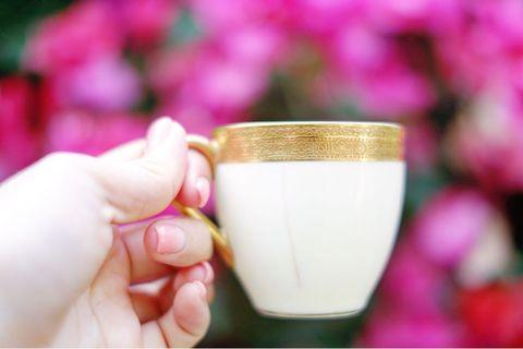 Royal Doulton imperfect beauty cup