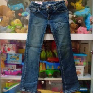 Celana jeans Heath Denim