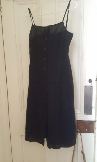 ASOS LONG DRESS -size 10