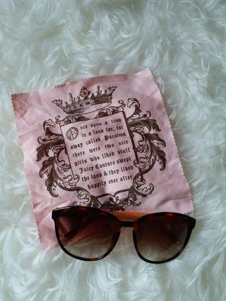 #BAPAU sunglasses juicy couture