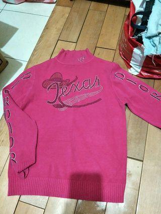🚚 粉紅上衣