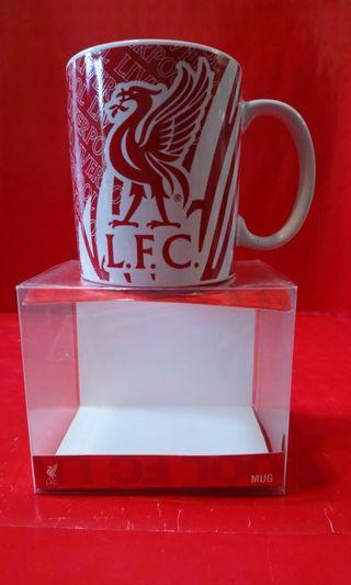 英超名球會利物浦紀念杯