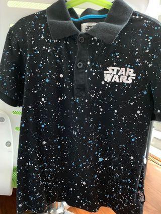 Star Wars Polo Shirt