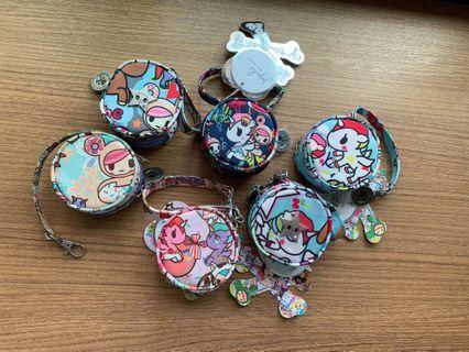 🚚 various jujube tokidoki pacipod