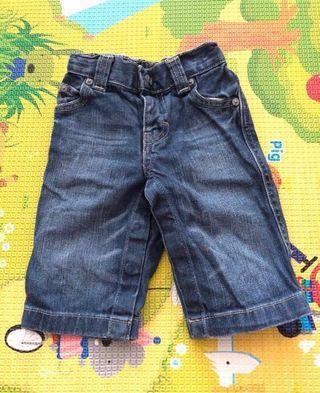 Authentic Baby Gap Denim Jeans 6-12M