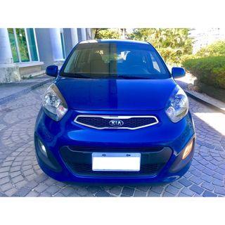 【Anna秘密基地】KIA  Morning  2016寶藍 1.2 小資首選,可愛的小車,喜歡小車的您別錯過了~
