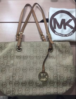 2fcc62a0b0ed michael kors bag mk | Bags & Wallets | Carousell Philippines