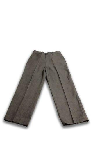 🚚 質男必備 Shuay Jiunn 灰色 打折西裝褲