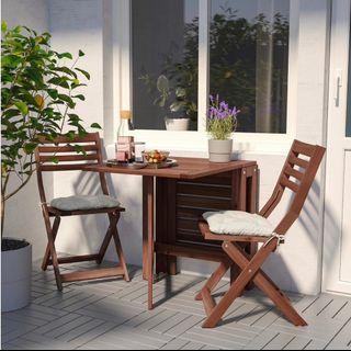 APPLARO Table Set