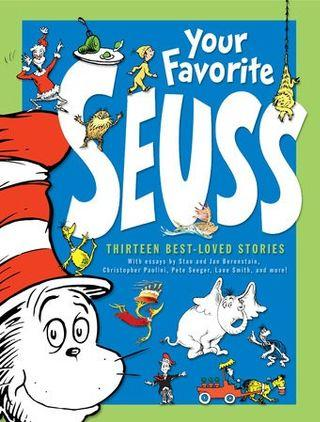🚚 Your Favourite Seuss 13 Best Loved Stories by Dr Seuss