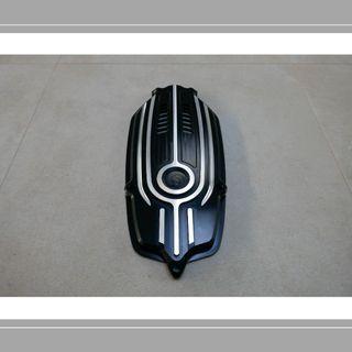 BMW R Nine T Scrambler Radial Breast Plate