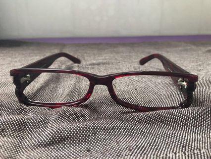GUCCI 眼鏡框(包順豐工商/櫃)