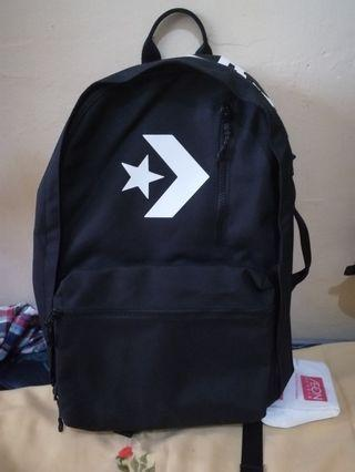 Converse bag street 22 original black