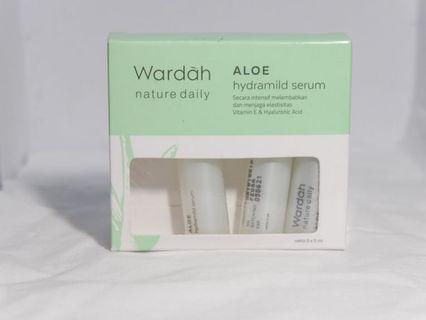 Wardah Hydrating Serum