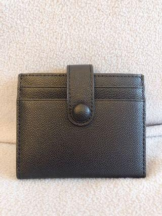 BN Charles and Keith Cardholder - Black