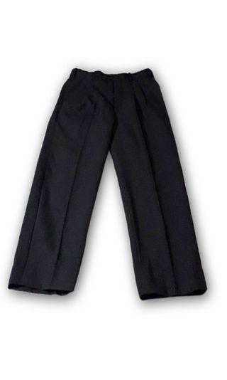 🚚 質男必備 Shuay Jiunn 黑色 打折西裝褲