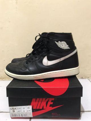 Nike Air Jordan retro 1 og