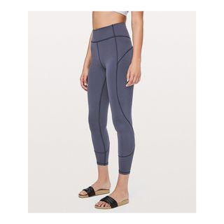 🚚 Lululemon In Movement 7/8 Tight (size 2)