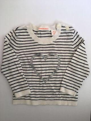 CR (00) Knit
