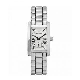 🚚 Emporio Armani AR0146 Ladies Classic Stainless Steel Designer Watch