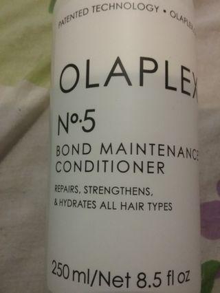 OLAPLEX  BOND MAINTENANCE CONDITIONER #CAROUSELL FASTER