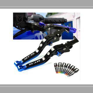 Yamaha Mt 15 Adjustable Lever