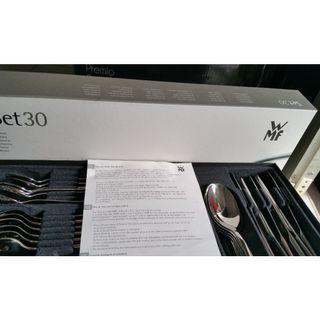WMF Cutlery Set 30