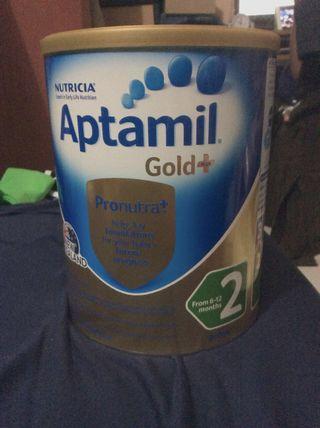 🚚 Aptamil Milk Powder