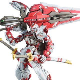 Gundam Red Frame MG 1/100 3rd party